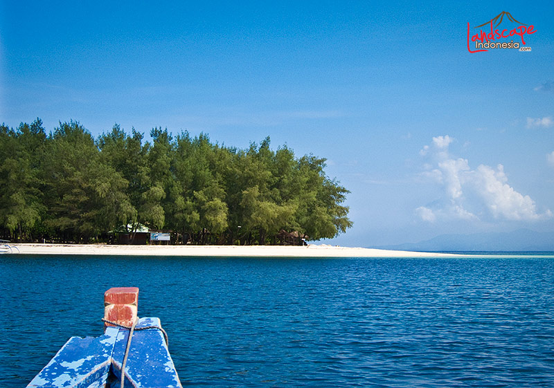 lombok barat 66 - lombok (still) hidden paradise - hari ke 4 - snorkling time