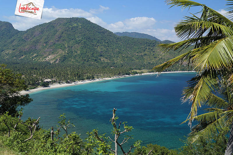 lombok explore chapter1 4 - Explore Lombok 2013 (1) Senggigi - Senaru
