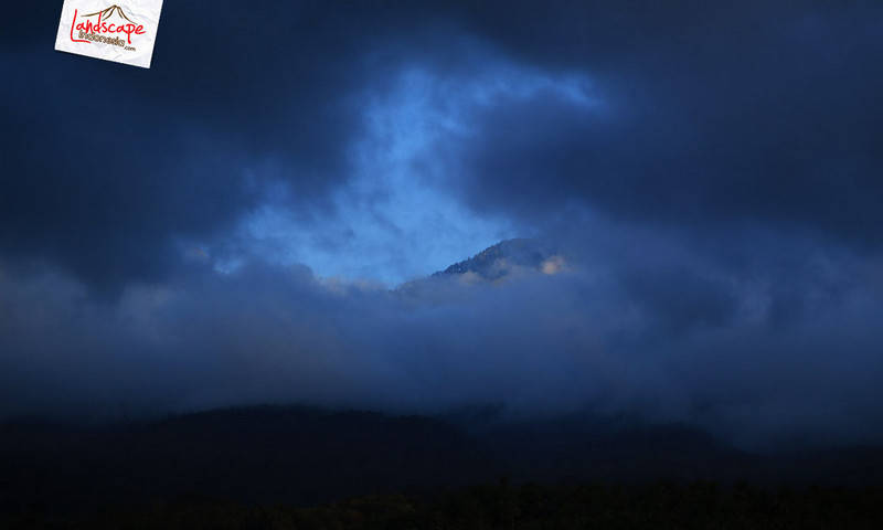 lombok explore chapter2 09 - Senaru Lombok - segaranya kaki gunung Rinjani