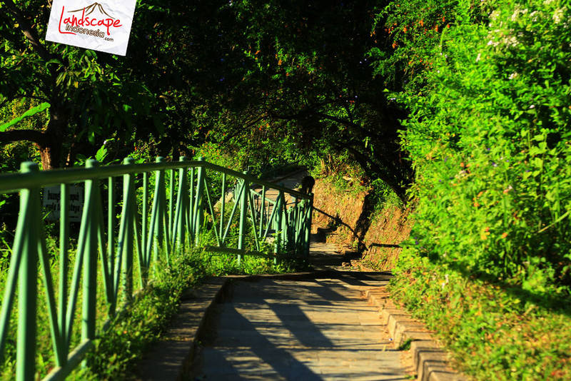 lombok explore chapter3 05 - Tiu kelep waterfall - Explore Lombok 2013 (3)