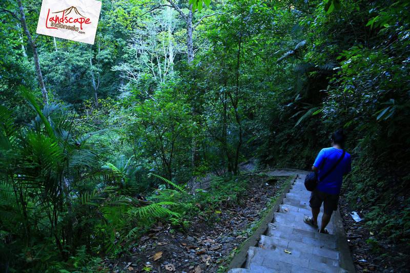 lombok explore chapter3 06 - Tiu kelep waterfall - Explore Lombok 2013 (3)