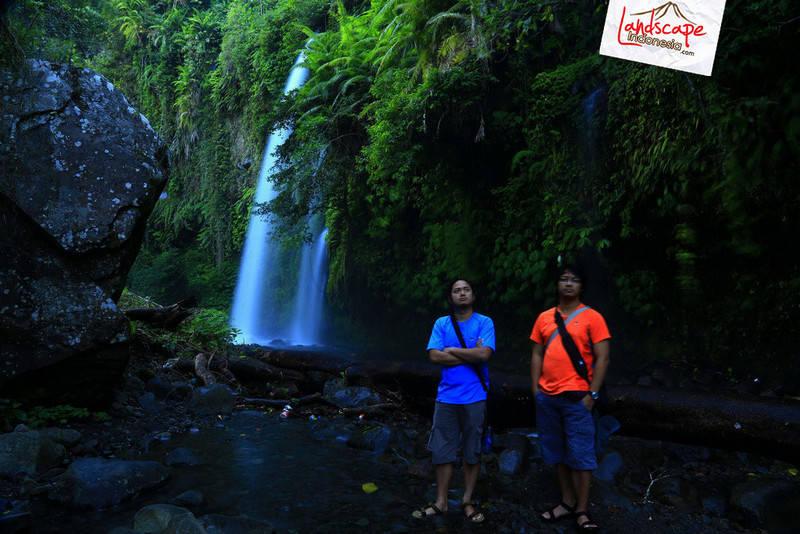 lombok explore chapter3 09 - Tiu kelep waterfall - Explore Lombok 2013 (3)