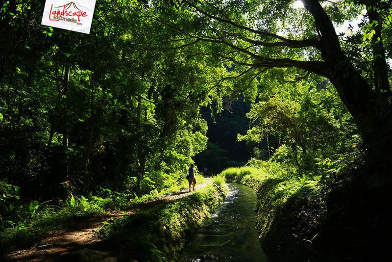 lombok explore chapter3 13 - Tiu kelep waterfall - Explore Lombok 2013 (3)