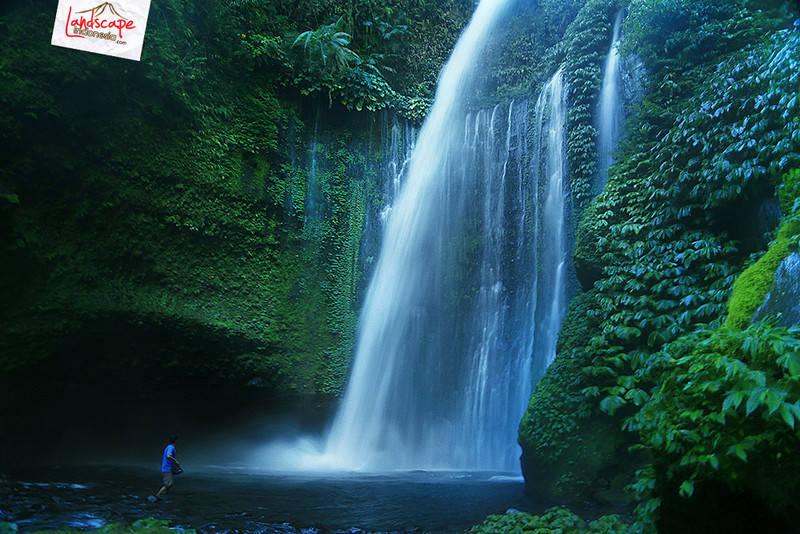 lombok explore chapter3 18 - Tiu kelep waterfall - Explore Lombok 2013 (3)