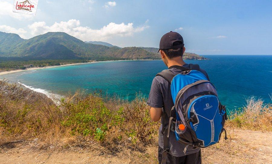 lombok pesonaindonesia 12 - Sesaat Lupakan waktu di Gili Trawangan