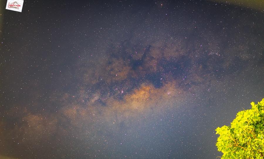 memotret milkyway depan rumah 1 - Memotret Milky Way Depan Rumah? Siapa Takut