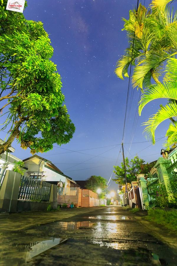 memotret milkyway depan rumah 6 - Memotret Milky Way Depan Rumah? Siapa Takut
