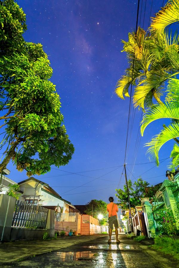 memotret milkyway depan rumah 7 - Memotret Milky Way Depan Rumah? Siapa Takut