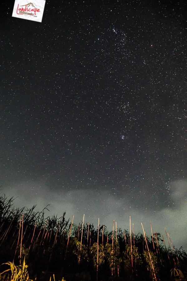 mendung magelang 3 - Malam berkabut di Magelang