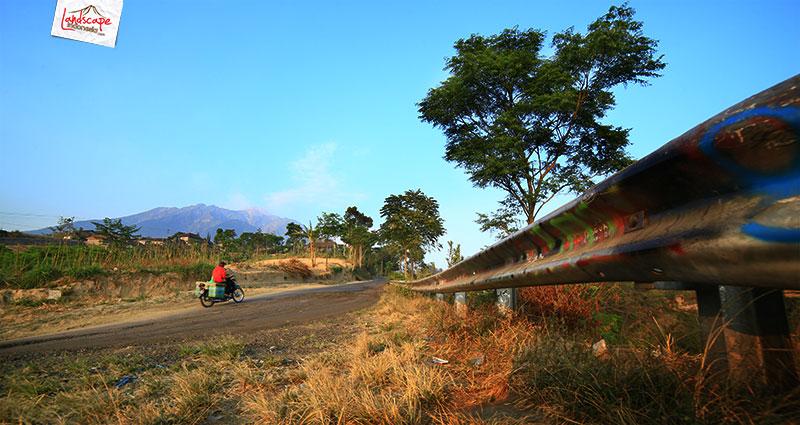 menyapa pagi selo 05 - Menyapa pagi di Selo