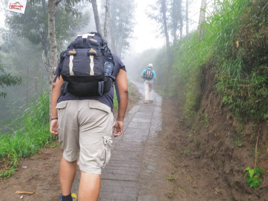 merapi 1 - 12 jam di Gunung Merapi (virtual tour 360)