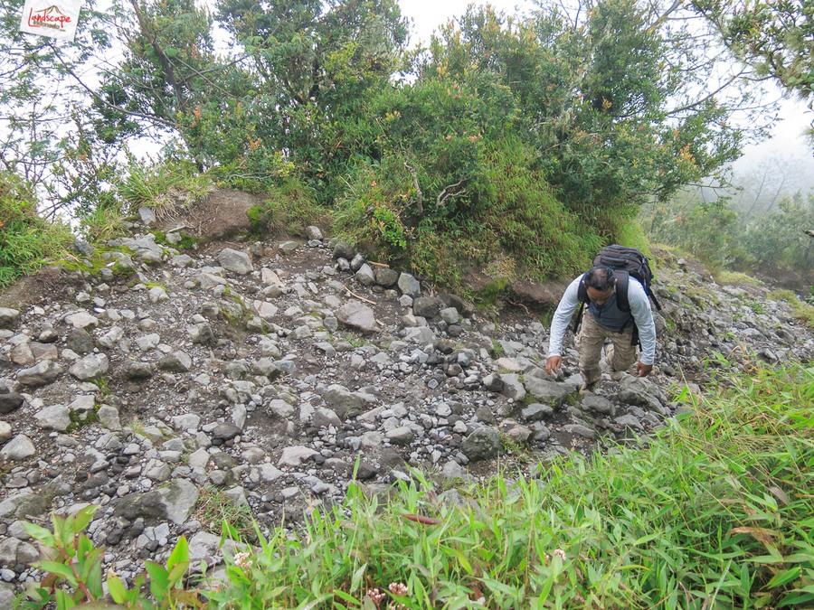 merapi 11 - 12 jam di Gunung Merapi (virtual tour 360)