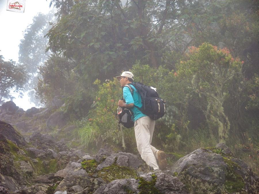 merapi 12 - 12 jam di Gunung Merapi (virtual tour 360)