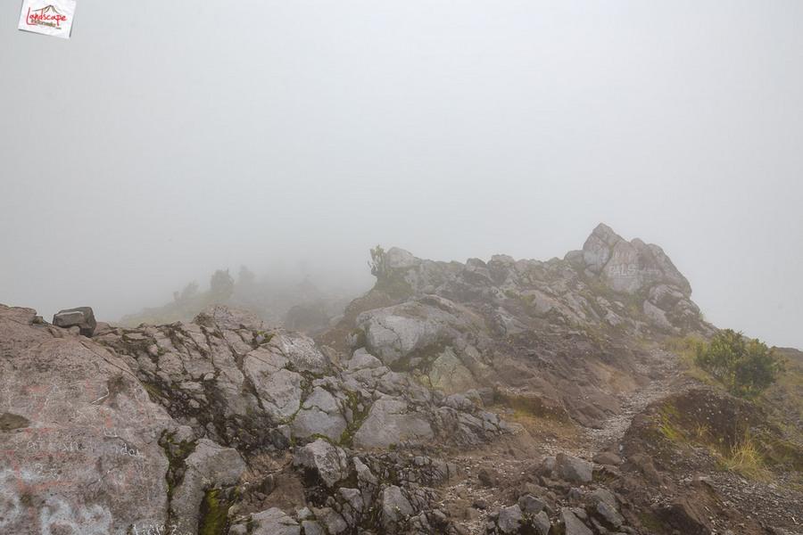 merapi 13 - 12 jam di Gunung Merapi (virtual tour 360)