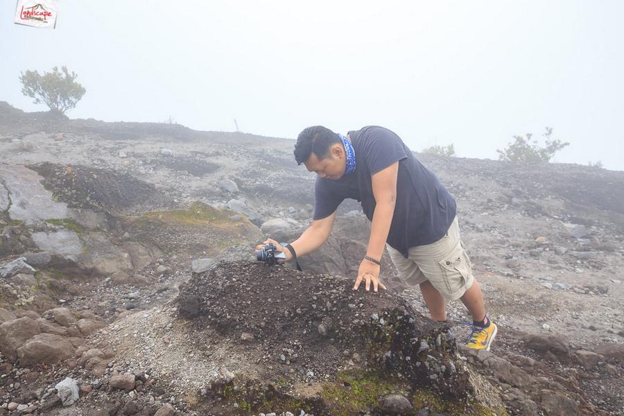 merapi 15 - 12 jam di Gunung Merapi (virtual tour 360)
