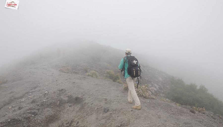 merapi 19 - 12 jam di Gunung Merapi (virtual tour 360)