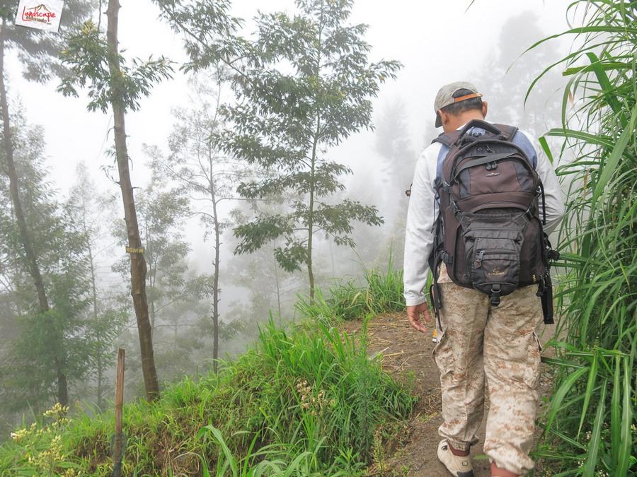 merapi 2 - 12 jam di Gunung Merapi (virtual tour 360)