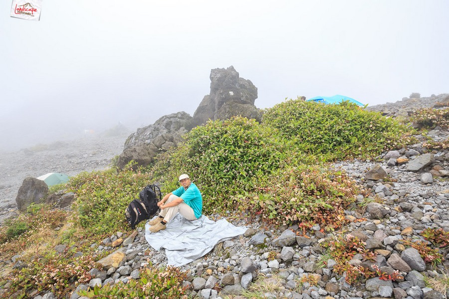 merapi 22 - 12 jam di Gunung Merapi (virtual tour 360)