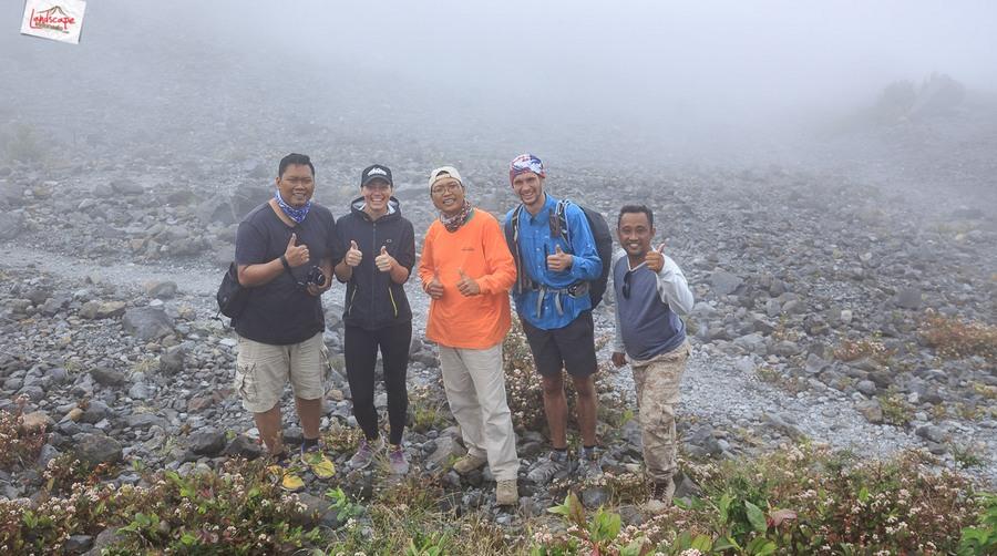 merapi 24 - 12 jam di Gunung Merapi (virtual tour 360)