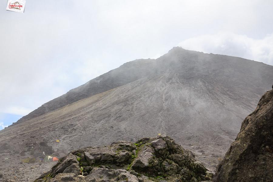 merapi 25 - 12 jam di Gunung Merapi (virtual tour 360)