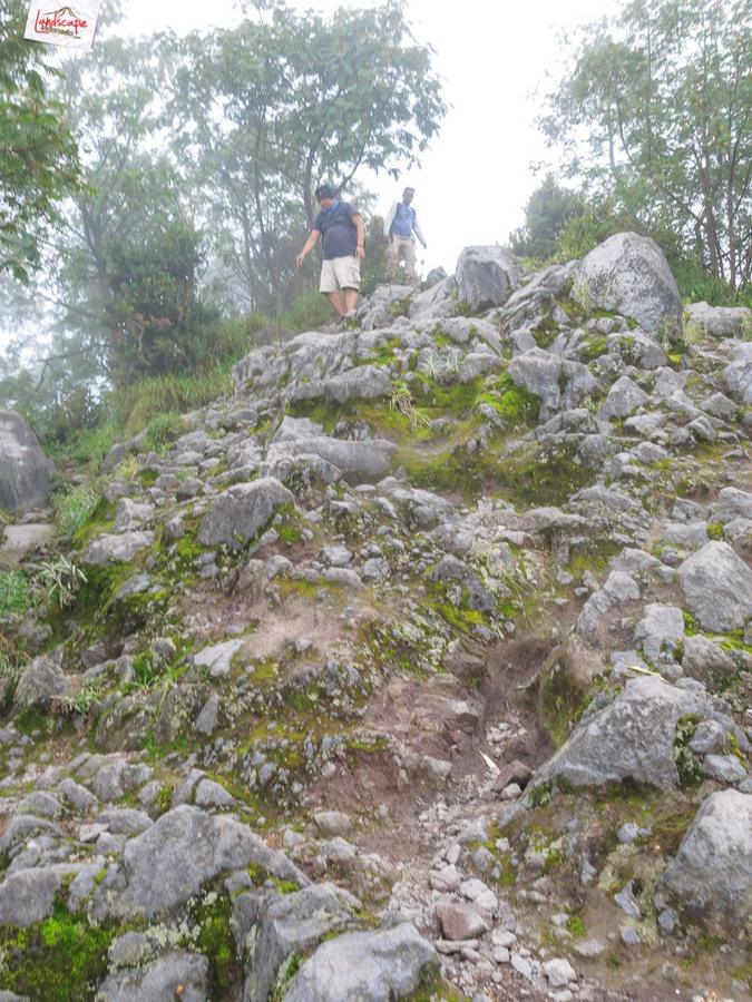 merapi 29 - 12 jam di Gunung Merapi (virtual tour 360)