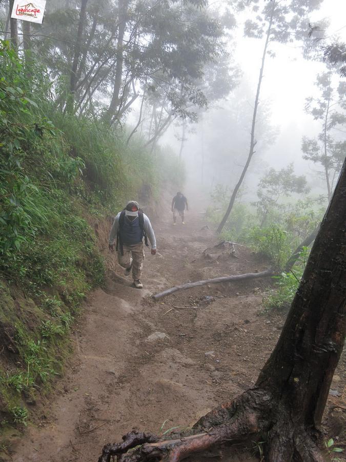 merapi 3 - 12 jam di Gunung Merapi (virtual tour 360)
