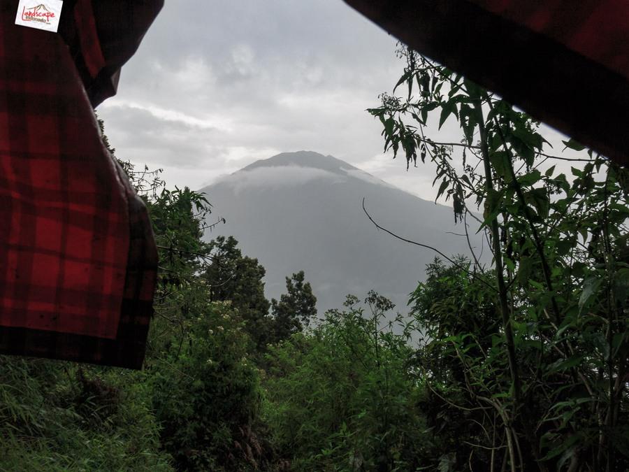 merapi 31 - 12 jam di Gunung Merapi (virtual tour 360)