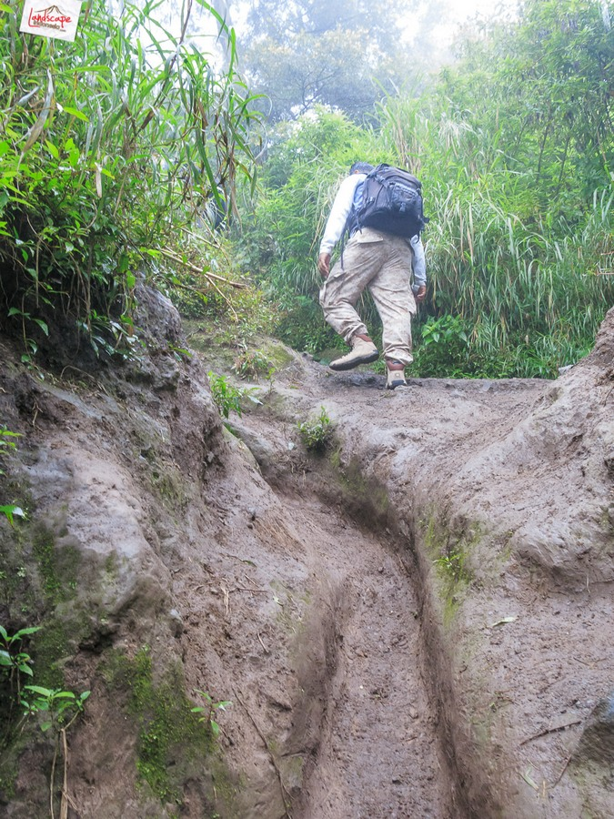 merapi 6 - 12 jam di Gunung Merapi (virtual tour 360)