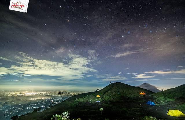 merbabu 02 - Merbabu Kemping Ceria, Maret 2015, sebuah catatan perjalanan