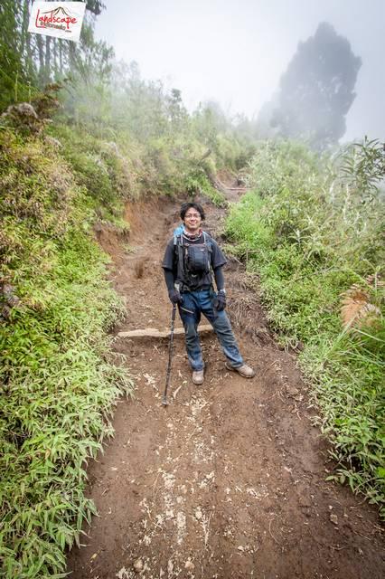 merbabu 15 - Merbabu Kemping Ceria, Maret 2015, sebuah catatan perjalanan