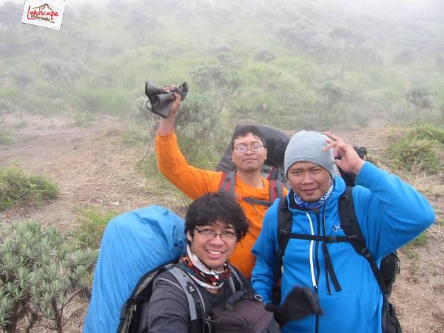 merbabu 19 - Merbabu Kemping Ceria, Maret 2015, sebuah catatan perjalanan