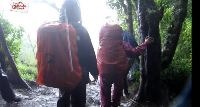 merbabu 21 - Merbabu Kemping Ceria, Maret 2015, sebuah catatan perjalanan