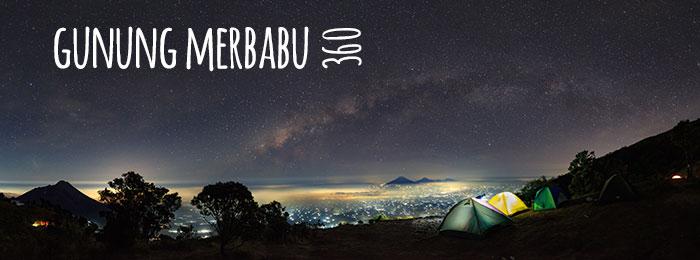 merbabu - Aplikasi Android dari Landscape Indonesia