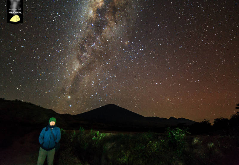 milkyway bimasakti 2 - Keindahan Milky Way di Indonesia