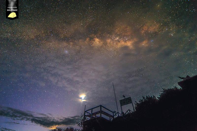 milkyway bimasakti 4 - Keindahan Milky Way di Indonesia