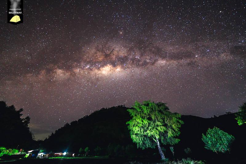 milkyway bimasakti 6 - Keindahan Milky Way di Indonesia