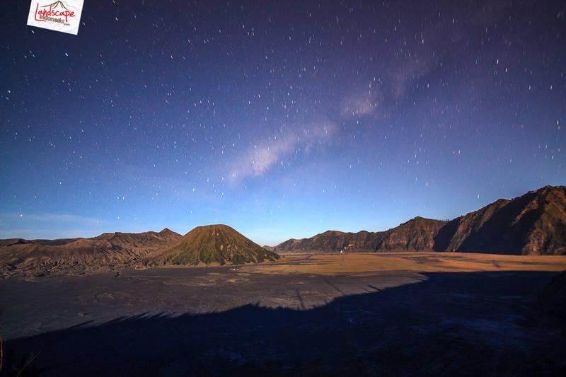 milkyway bimasakti 9 - Keindahan Milky Way di Indonesia