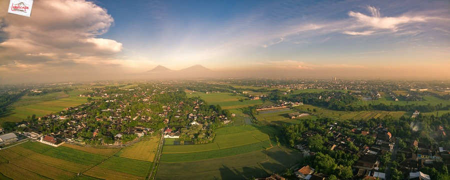 pagi drone landscapeindonesia 4 - Selamat Pagi Indonesia