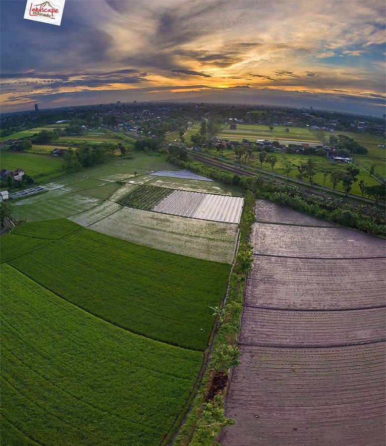 pagi drone landscapeindonesia 5 - Selamat Pagi Indonesia
