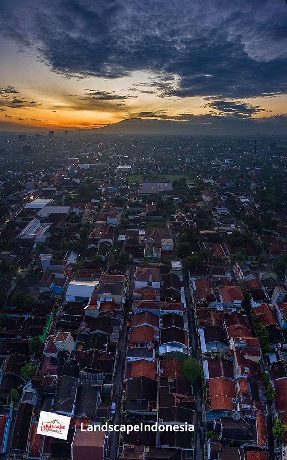 pagi drone landscapeindonesia 6 - Selamat Pagi Indonesia