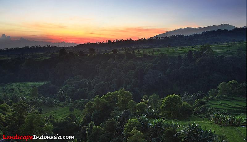 pagi di senaru 1 20100506 1601303932 - lombok .. pulau impian pencinta foto landscape