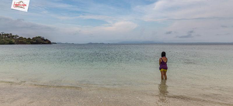 pesonaindonesia 02 - Lupakan waktu di Pulau Pahawang