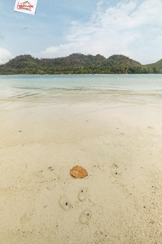 pesonaindonesia 08 - Lupakan waktu di Pulau Pahawang