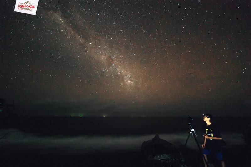 pok tunggal 168 2 - Fun Fact Sisir Pantai Gunung Kidul