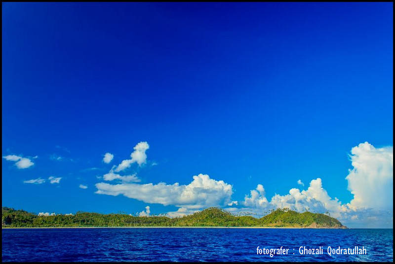 pulau beras 2. ghozaliq pulau beras dari kejauhan - Pulau Beras, Pulau terbarat di Indonesia [seri pulau Aceh #2]