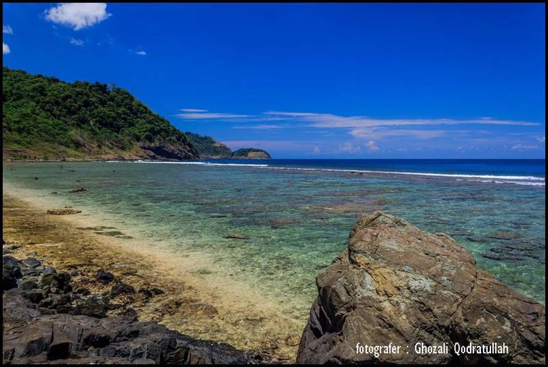 pulau beras 5. ghozaliq pantai rinon 1 - Pulau Beras, Pulau terbarat di Indonesia [seri pulau Aceh #2]