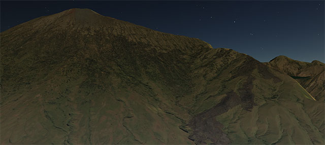 rinjani 2 tn - Google Earth Pro Free euy