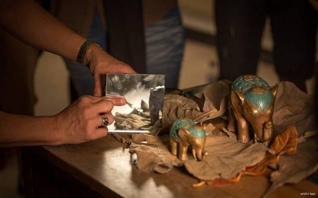 roy genggam workshop 024 - Belajar Hal Baru - Workshop Memotret Still Life bersama Roy Genggam