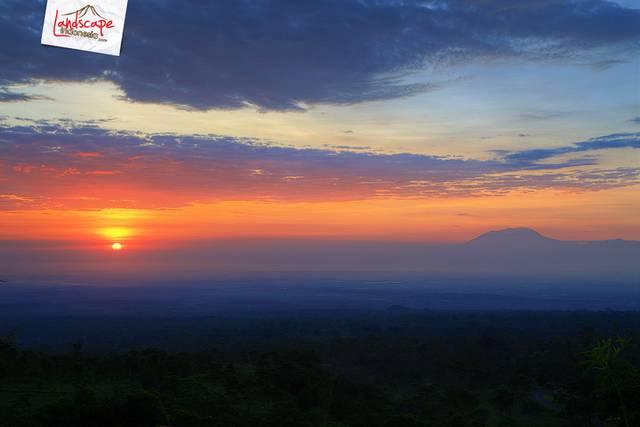selo 2 (1) tn - Sudah berapa Sunrise Anda Lewatkan?