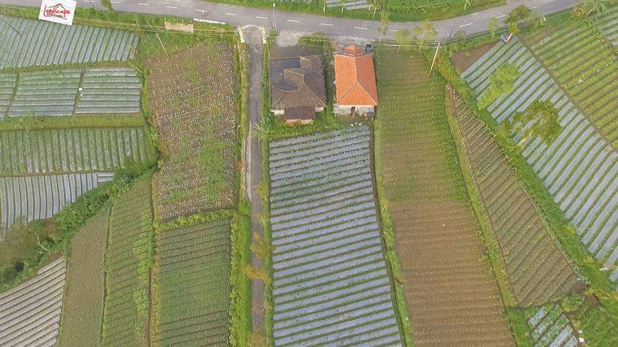selo drone 6 - Selamat Pagi Merapi Merbabu